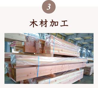 木材加工(プレカット)